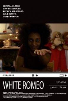 Watch White Romeo online stream