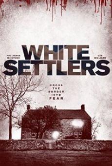 White Settlers on-line gratuito
