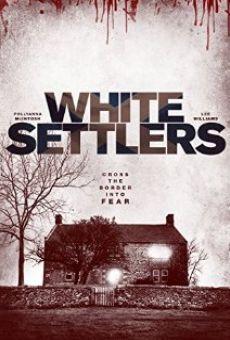 Watch White Settlers online stream