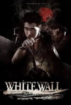 White Wall gratis