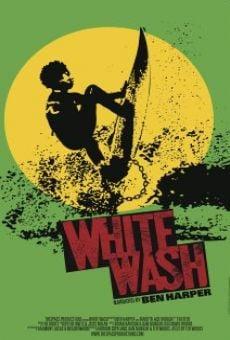 Watch White Wash online stream