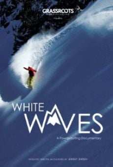 Ver película White Waves