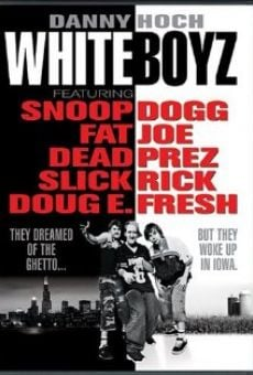 Whiteboyz on-line gratuito