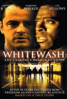 Whitewash: The Clarence Brandley Story online free