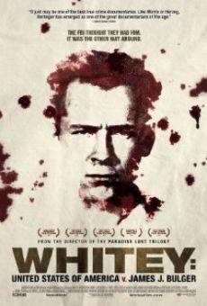 Ver película Whitey: United States of America v. James J. Bulger
