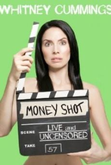 Película: Whitney Cummings: Money Shot
