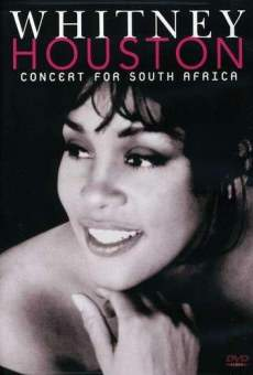 Whitney Houston: The Concert for a New South Africa online