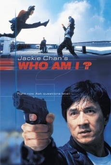 Ver película Who Am I?