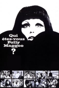Película: Who Are You, Polly Maggoo?