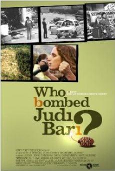 Who Bombed Judi Bari? online
