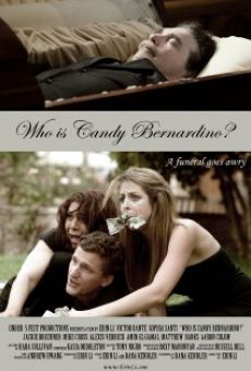 Who Is Candy Bernardino? online free