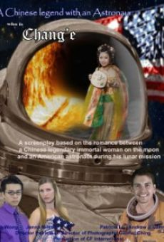 Who Is Chang'e - A Lady on the Moon