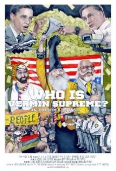 Who Is Vermin Supreme? An Outsider Odyssey online streaming
