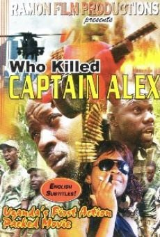 Who Killed Captain Alex? on-line gratuito