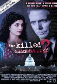 Película: Who Killed Chandra Levy?