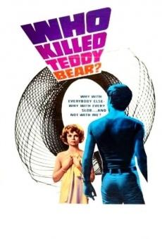Ver película Who Killed Teddy Bear?