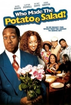 Who Made the Potatoe Salad? online kostenlos