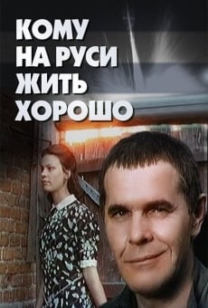 Ver película Who should live in Russia