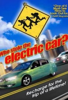Ver película Who Stole the Electric Car?