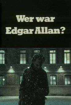 Película: Who was Edgar Allan?