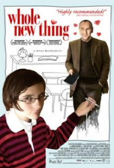 Ver película Whole New Thing