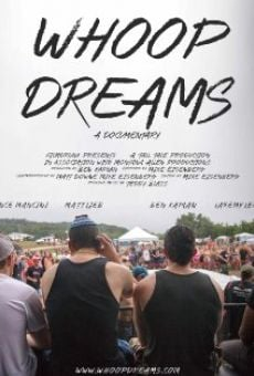Whoop Dreams online