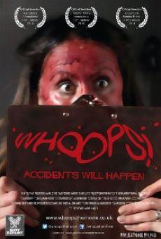 Watch Whoops! online stream