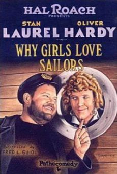 Película: Why Girls Love Sailors