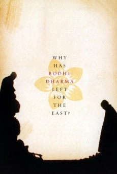 Ver película Why Has Bodhi-Dharma Left for the East?