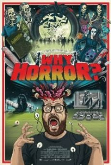Why Horror? on-line gratuito
