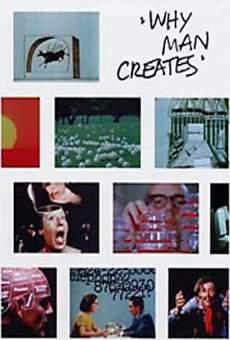Ver película Why Man Creates
