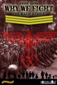 WWII - Why We Fight 2: The Nazis Strike on-line gratuito