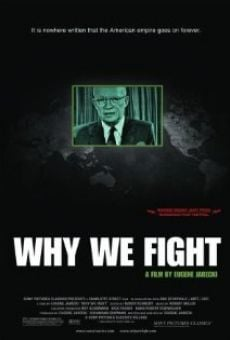 Why We Fight on-line gratuito
