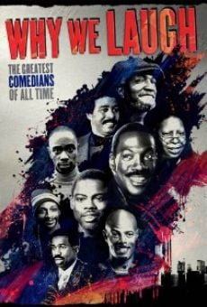 Película: Why We Laugh: Black Comedians on Black Comedy