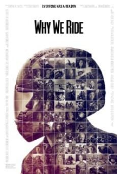 Ver película Why We Ride