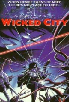 Ver película Wicked City
