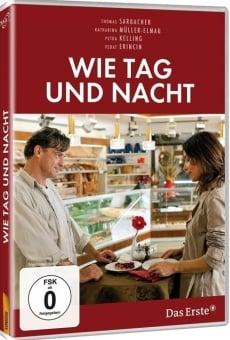 Ver película Wie Tag und Nacht