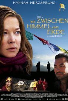 Ver película Wie zwischen Himmel und Erde