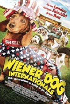 Película: Wiener Dog Internationals