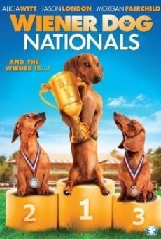 Película: Wiener Dog Nationals