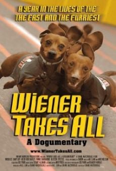 Wiener Takes All: A Dogumentary on-line gratuito