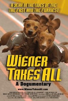 Wiener Takes All: A Dogumentary online free