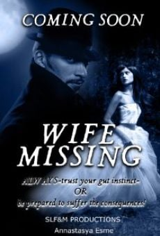 Película: Wife Missing