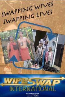 Ver película Wife Swap International
