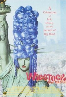 Wigstock: The Movie on-line gratuito