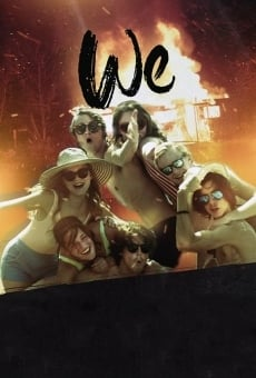 W?: A Summer Odyssey in Four Parts gratis
