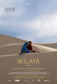 Ver película Wilaya