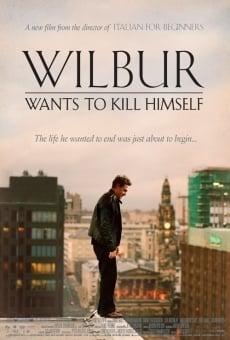 Wilbur begår selvmord online