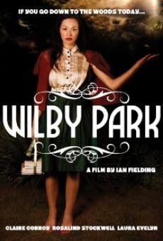 Watch Wilby Park online stream