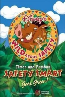 Wild About Safety: Timon and Pumbaa's Safety Smart Goes Green! (Wild About Safety with Timon and Pumbaa 2) on-line gratuito